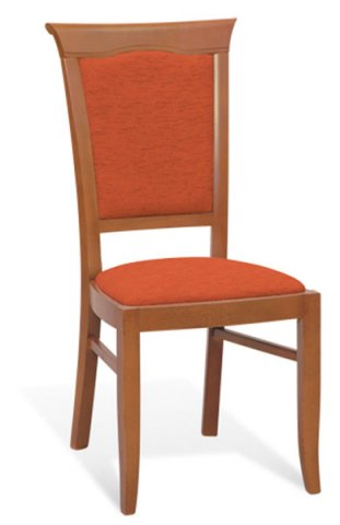 33a40f61a38a Jedálenská stolička BRW Kent EKRS
